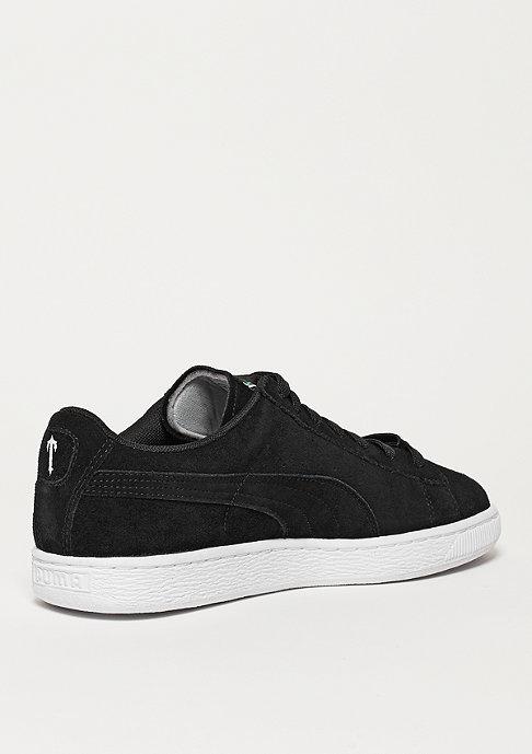 Puma Schuh Suede x Trapstar puma black/puma white