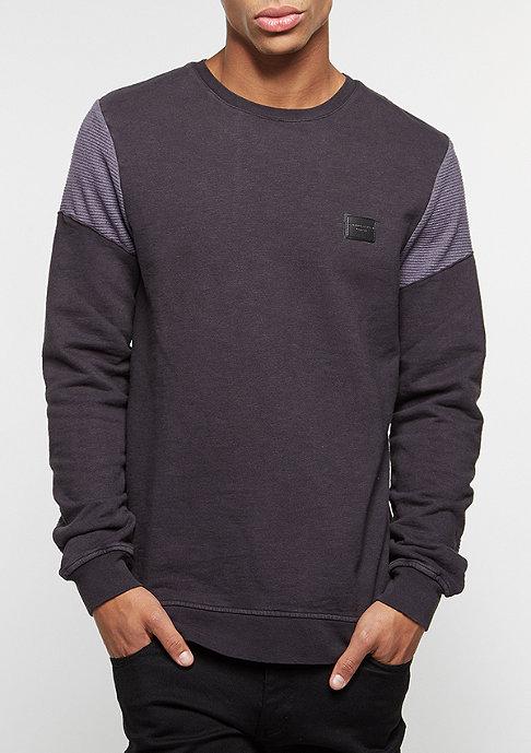 Criminal Damage CD Sweater Rider black/grey