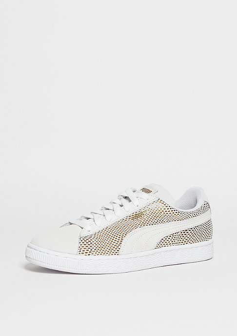 Puma Schuh Suede Future Is Female puma white