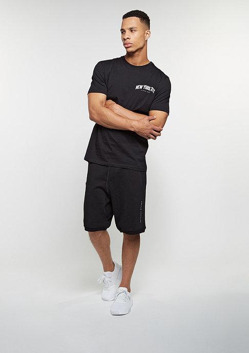 Criminal Damage Sport-Short Baller black/black