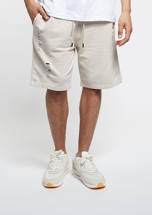 Criminal Damage Sport-Short Shoreditch light nude