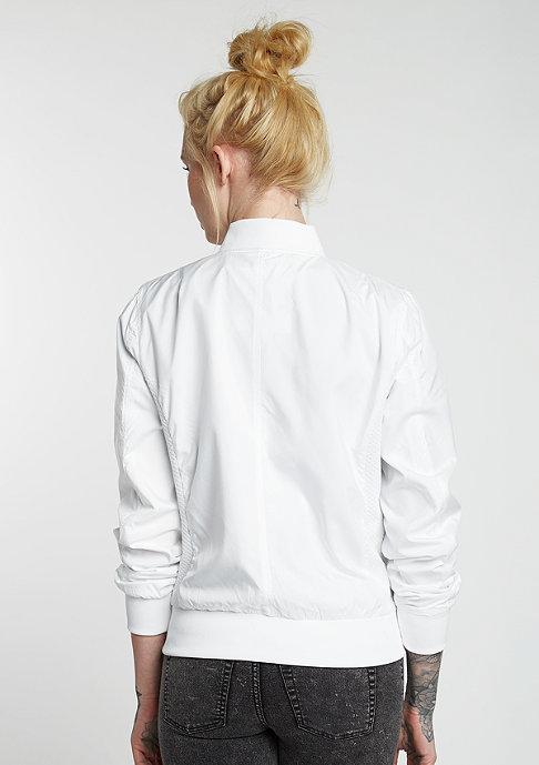 Urban Classics Jas Light Bomber white