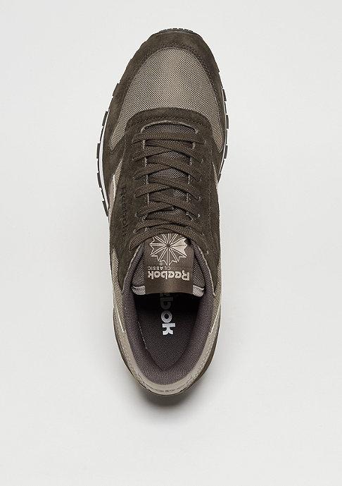 Reebok Schuh Classic Leather Clip Ele cliff stone/stone/beach stone