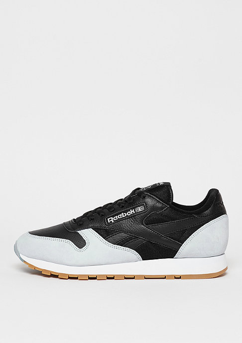 Reebok Classic Leather SPP black/cloud grey/gum