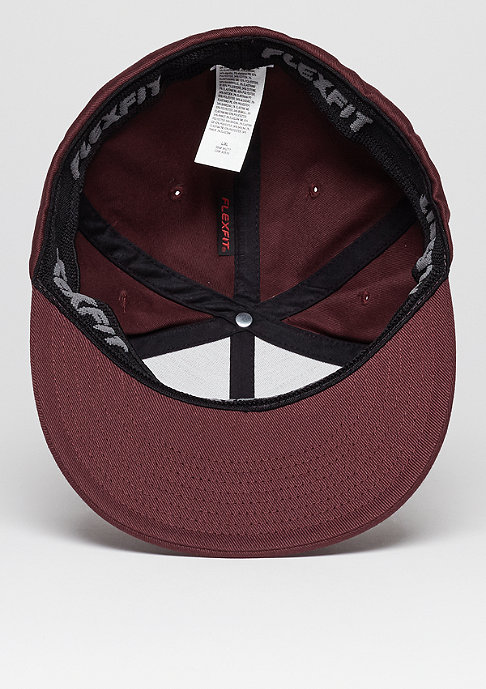 VANS Baseball-Cap Home Team port royale