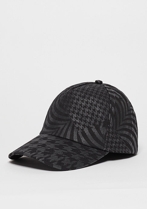 Cheap Monday Baseball-Cap Tucked Canine