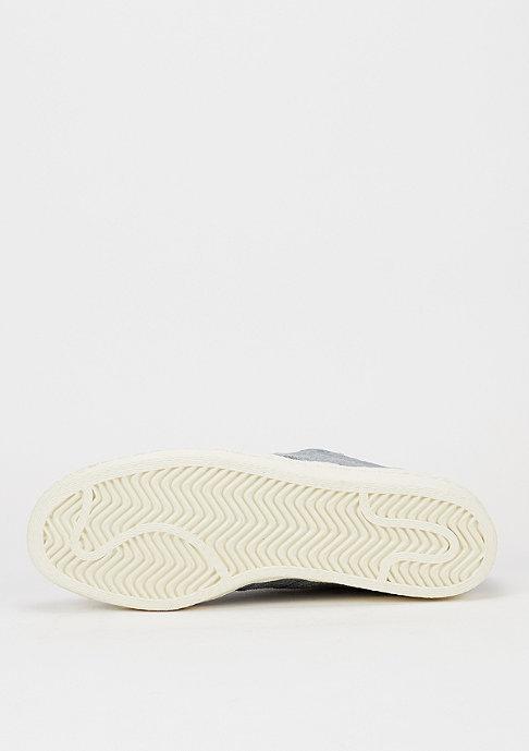 adidas Schuh Superstar 80s cool grey/cool grey/light onix