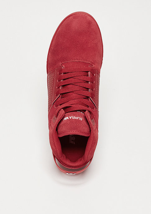 Supra Skytop III CD red/red