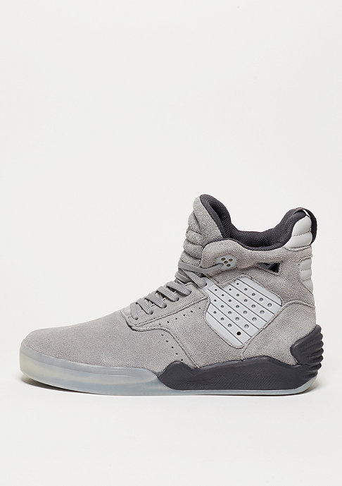 Supra Skytop IV grey/charcoal/translucent