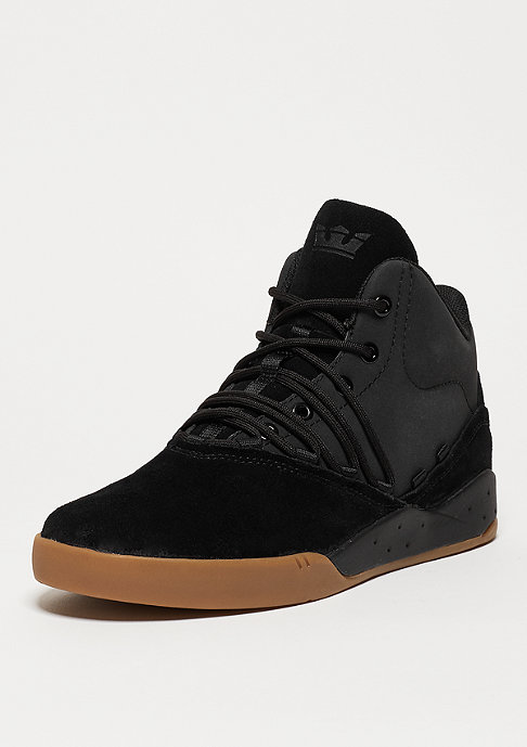 Supra Estaban black/black