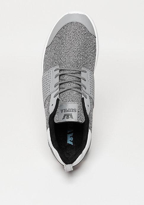 Supra Scissor grey/charcoal/aqua