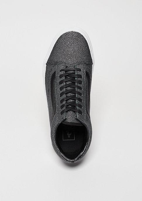 VANS Skateschuh Old Skool Embossed Stingray black