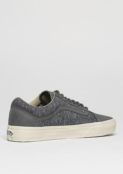 VANS Old Skool Reissue DX Tweed grey