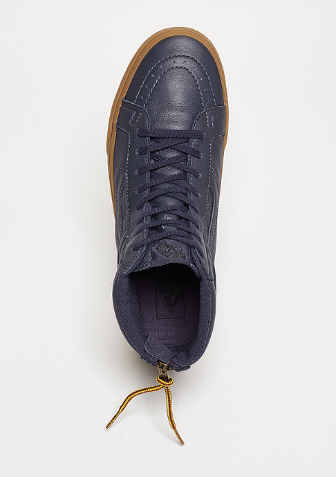 VANS SK8-Hi Reissue Zip Hiking navy/gum