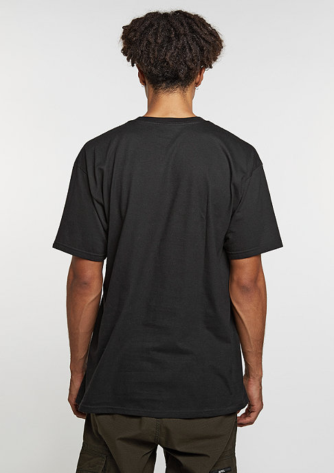 Etnies T-Shirt Mini Icon black
