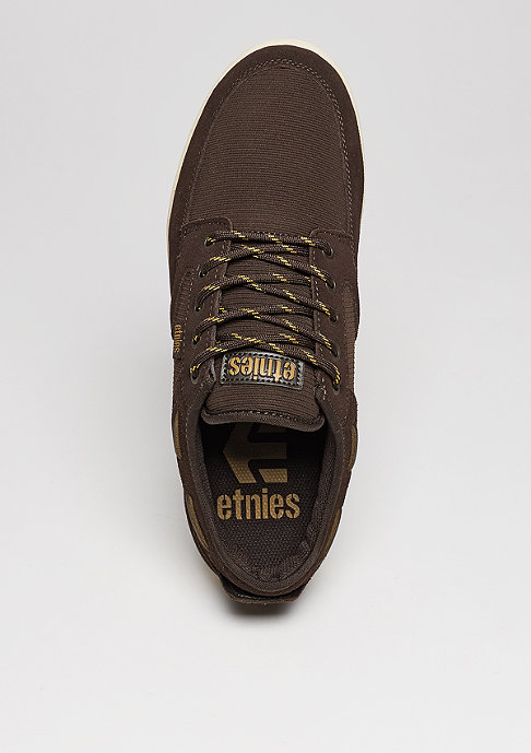 Etnies Dory brown/tan/brown