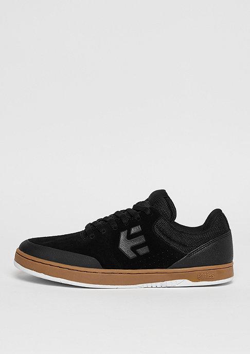 Etnies Skateschuh Marana black/gum/white
