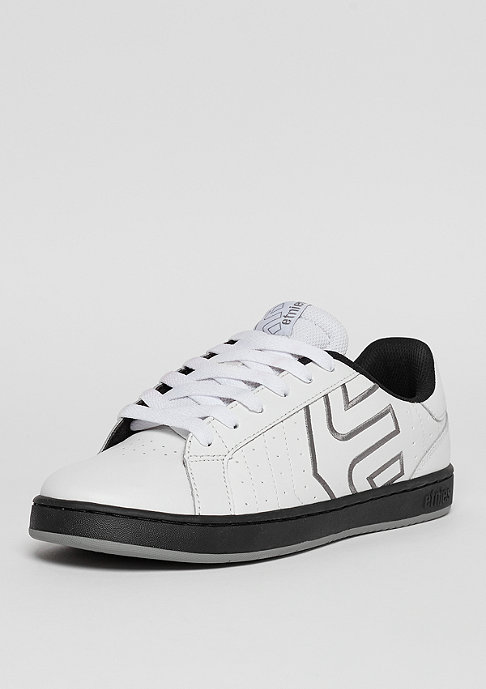 Etnies Skateschuh Fader LS white/black/grey