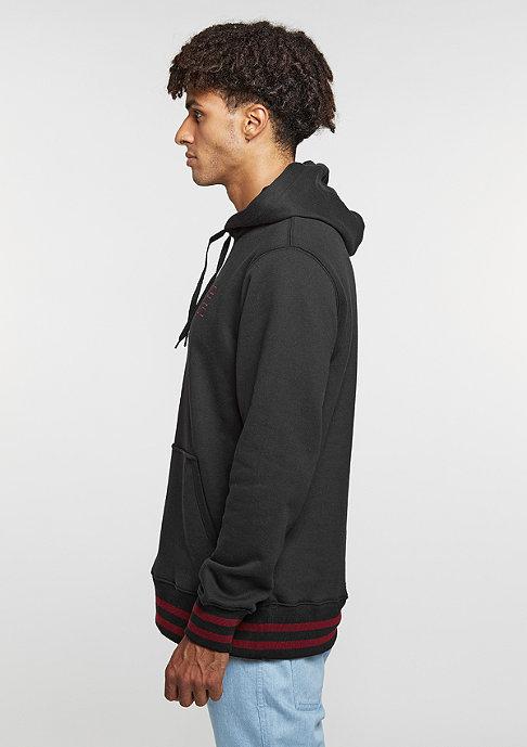 Etnies Hooded-Sweatshirt E Corp black/red