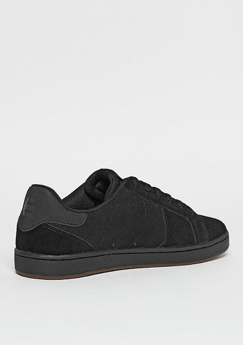 Etnies Skateschuh Fader LS black/charcoal/gum