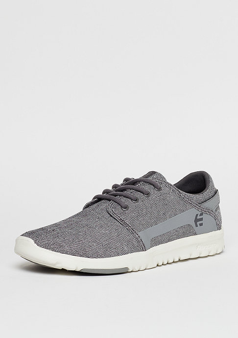 Etnies Schuh Scout grey/heather