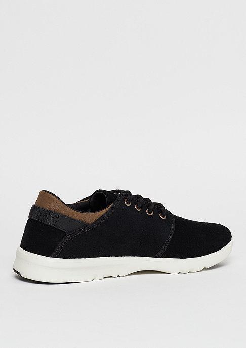 Etnies Schuh Scout black/brown