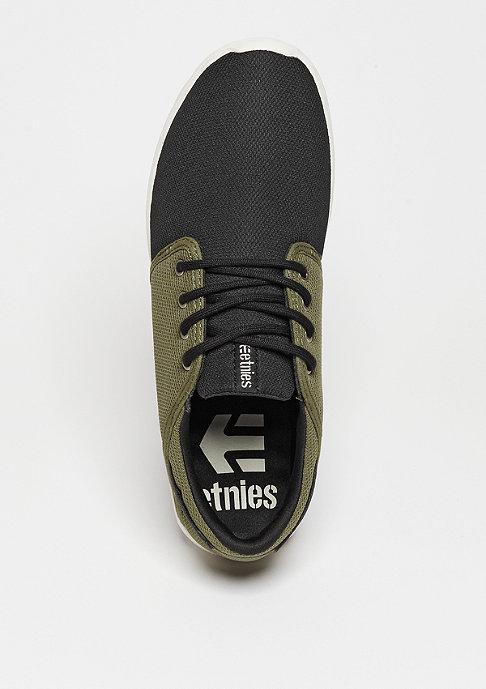 Etnies Scout black/olive