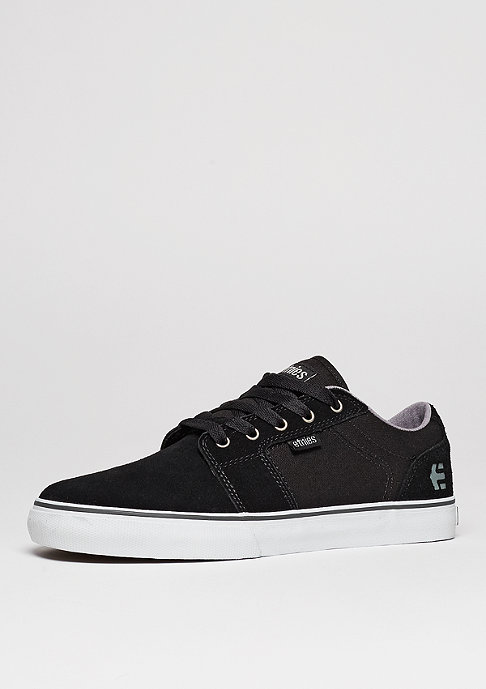 Etnies Barge LS black/white