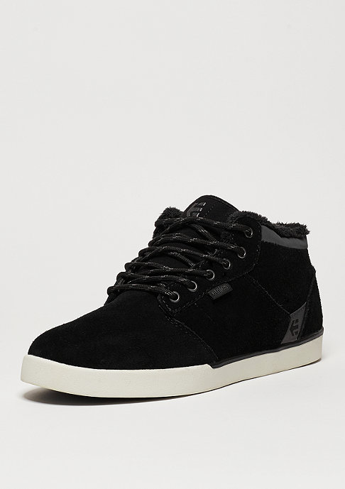 Etnies Jefferson Mid black/dark grey