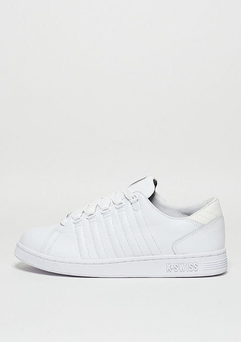 K Swiss Lozan III TT Reflective white/black