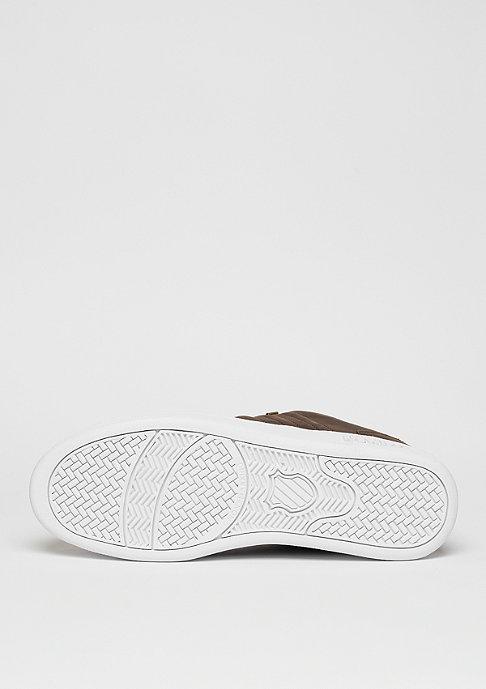 K Swiss Schuh Lozan III chestnut/white