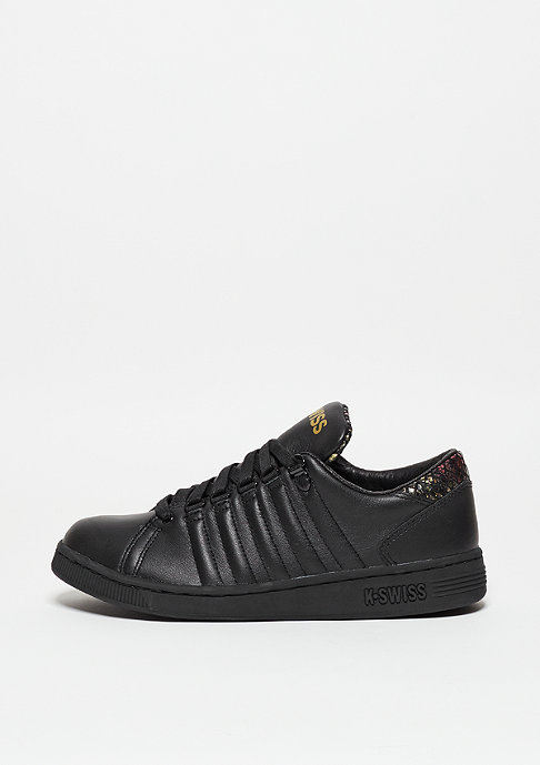 K Swiss Schuh Lozan III TT Reptile Glam black/black/gold