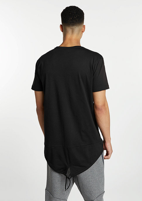 Urban Classics Long Tail black/black