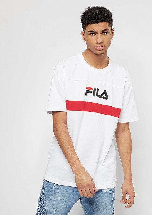 Urban Classics T-Shirt Long Tail white/white