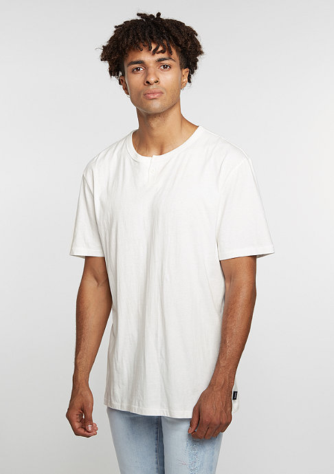Brixton Addison Henley off white