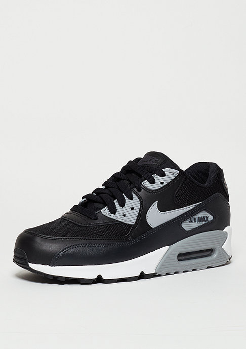 NIKE Air Max 90 Essential black/wolf grey/anthracite