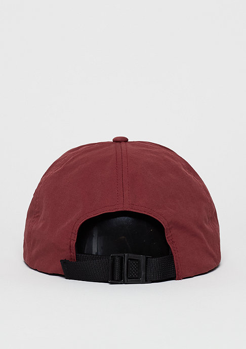 Brixton Hoover || burgundy
