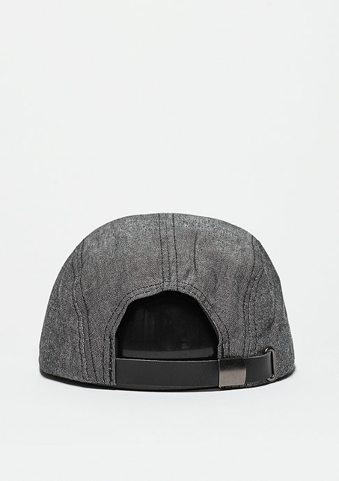 Brixton 5-Panel Grade black/black
