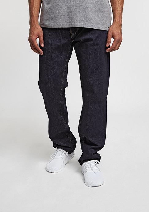 Dickies Jeans Michigan Pant rinsed/blue