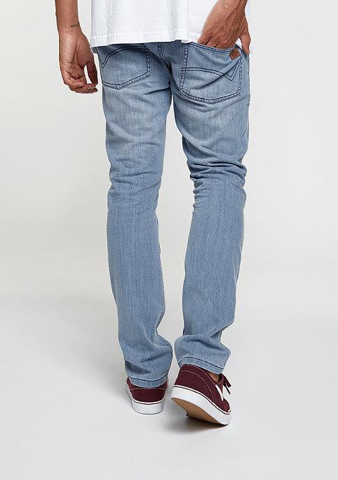 Dickies Jeans Louisiana bleach wash