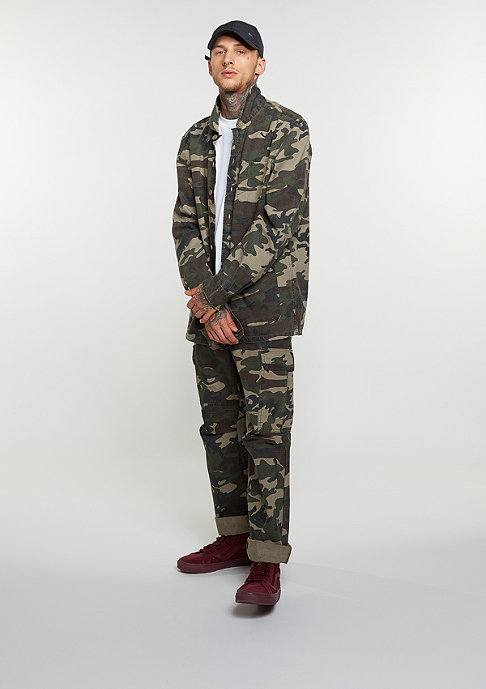 Dickies New York camouflage