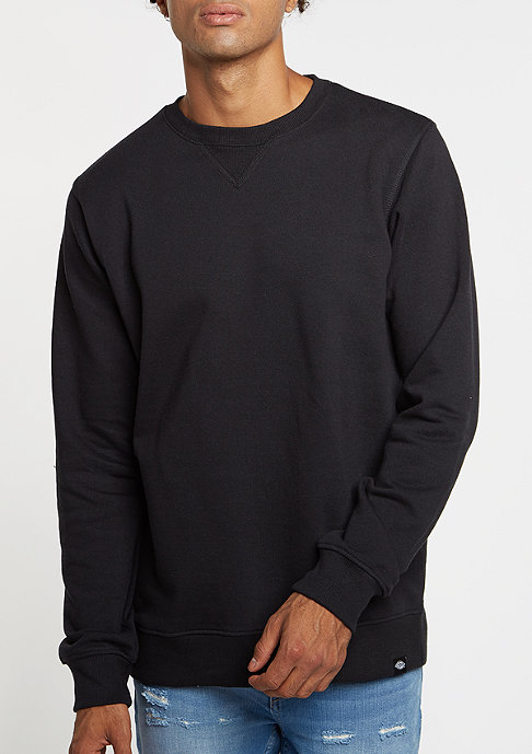 Dickies Sweatshirt Washington black