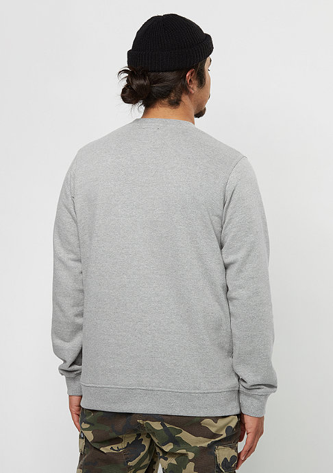 Dickies Sweatshirt Washington grey melange