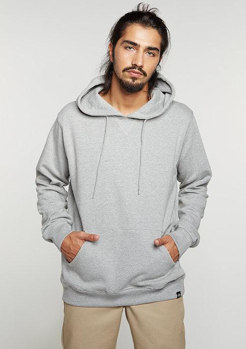 Dickies Hooded-Sweatshirt Philadelphia grey melange