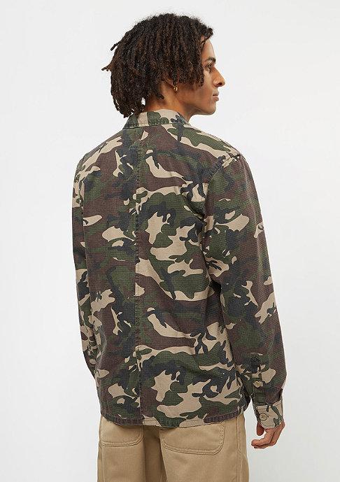 Dickies Kempton camouflage