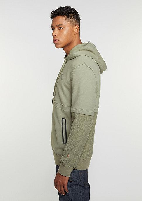 Rocawear Hoody grey/olive