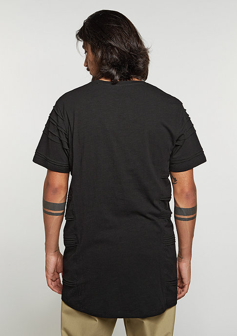 Rocawear T-Shirt Long Tee black