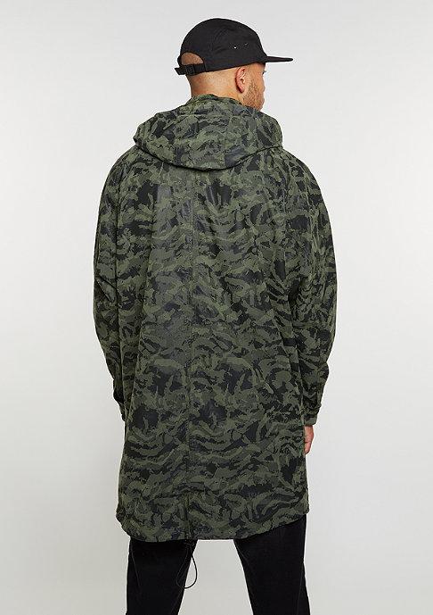 Rocawear Übergangsjacken Outerwear Jacket camo