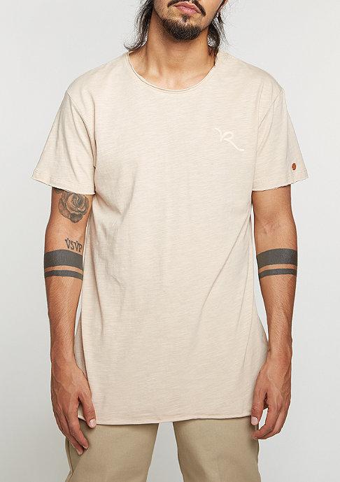 Rocawear T-Shirt Long Tee sandshell