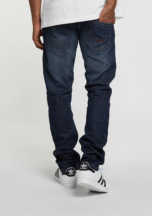 Rocawear jeans Denim Pant manhattan wash